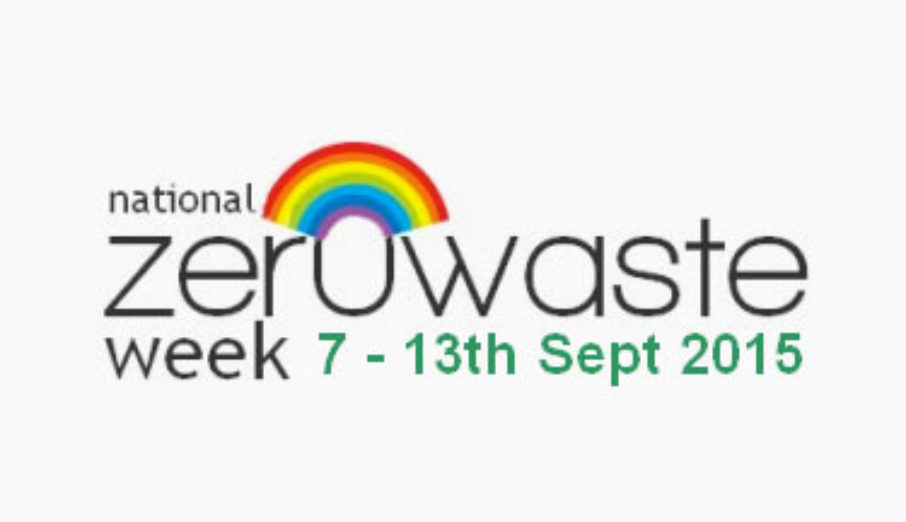 """Zero Waste Week is designed to be the """"all in one feel good solution to save money, protect the environment and get popular"""". The week has already attracted over 1,300 pledges and that number's growing every day."""