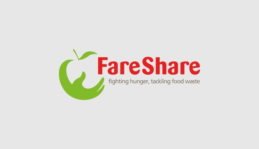 Like us here at Paper Round, food charity FareShare let nothing go to waste, and this Christmas they have joined Coca Cola to help provide food to those in need.