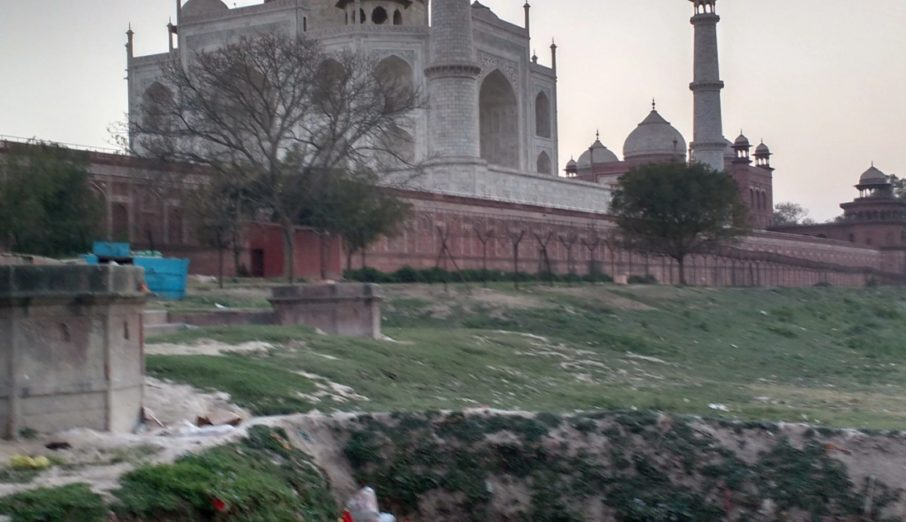 Our very own Sarah Pearl recently got back from a sabbatical travelling around India. While there, she didn't switch off the recycling bit of her brain which is hardwired into all Paper Round employees, taking in all there was to be seen about the Indian world of waste. Here she shares some of her thoughts and experiences with us.