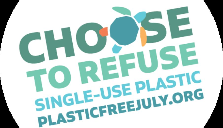 Plastic free July is a global movement, helping millions of people be part of the solution for plastic pollution.