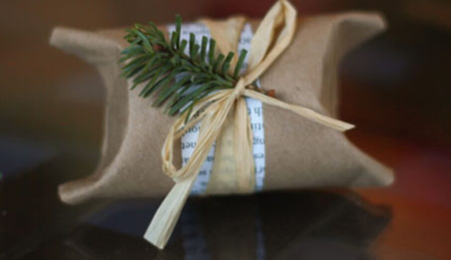 With loo roll stockpiling hitting the news this year, we've created a list of the top 7 Christmas crafts you can make using the leftovers