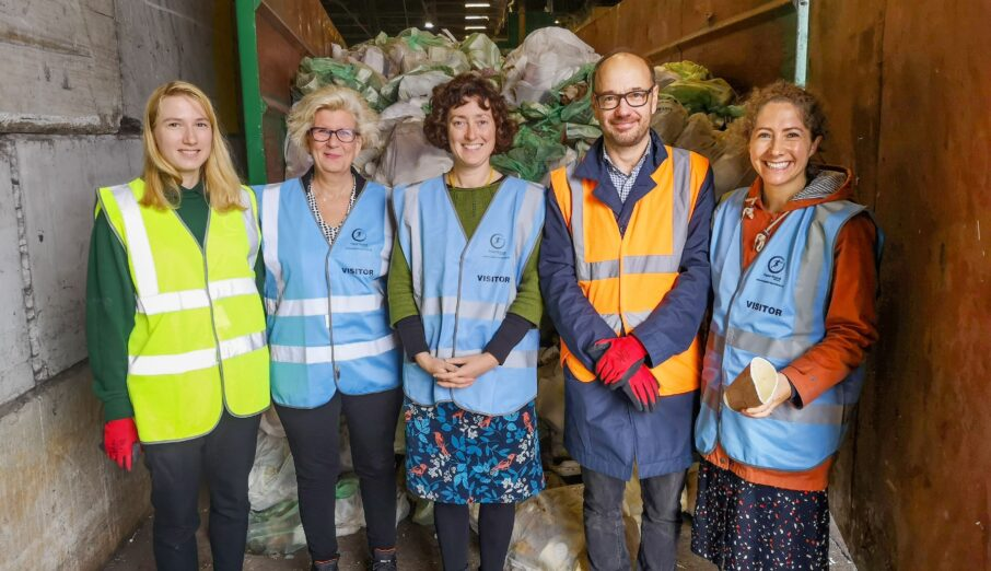 Vegware isn't the only brand of compostable catering disposables. But let's explore why we've partnered with Vegware for compostables collections in London, Brighton and Sussex.