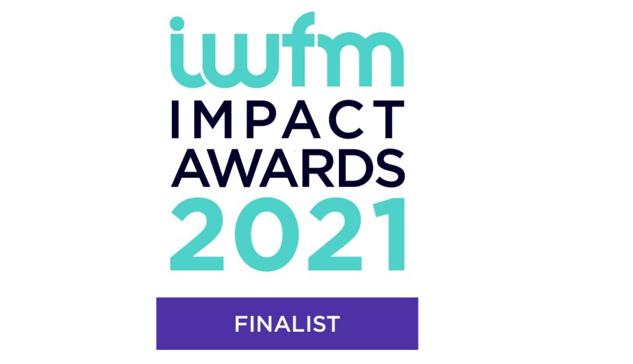 We're finalists for IWFM's Impact Awards 2021 in partnership with Vegware for our end-to-end compostables service for London, Brighton & Sussex customers
