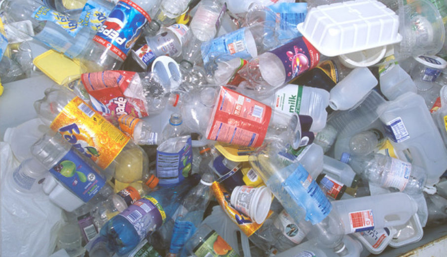 Paper Round collects a variety of plastics. Here, we set out our position in the wake of the Chinese ban on certain types of plastics.