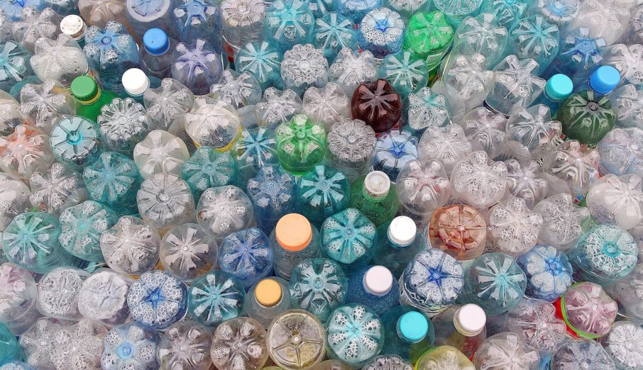 Single-use, the word of 2018. A term synonymous with plastics, another word which doesn't seem to stay out of the news for very long these last few years.