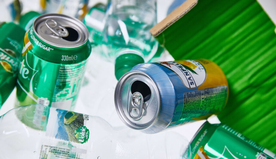 Read up on why we're calling time on mixed up recycling...