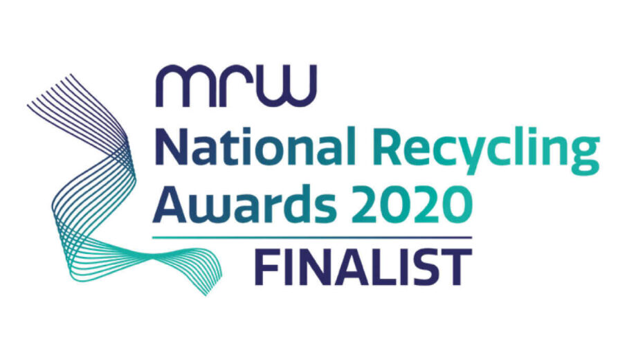 As one of the most prestigious awards for recycling out there, we're delighted to announce we've been shortlisted for not one, but two National Recycling Awards!
