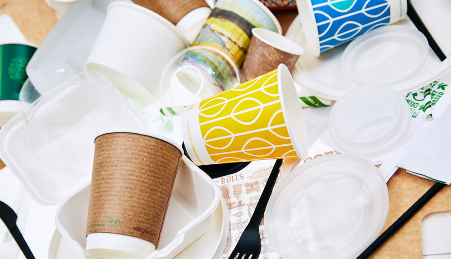 Find out how to #makethemostofyourcompostables with our latest blog post