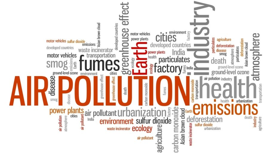 Vanessa Gomez, Paper Round Sustainability Manager, takes a look at how recycling helps us breathe better air
