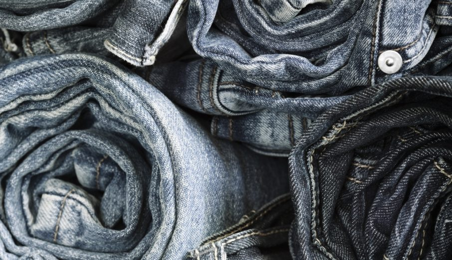 How big is denim's environmental footprint, and what is being done?