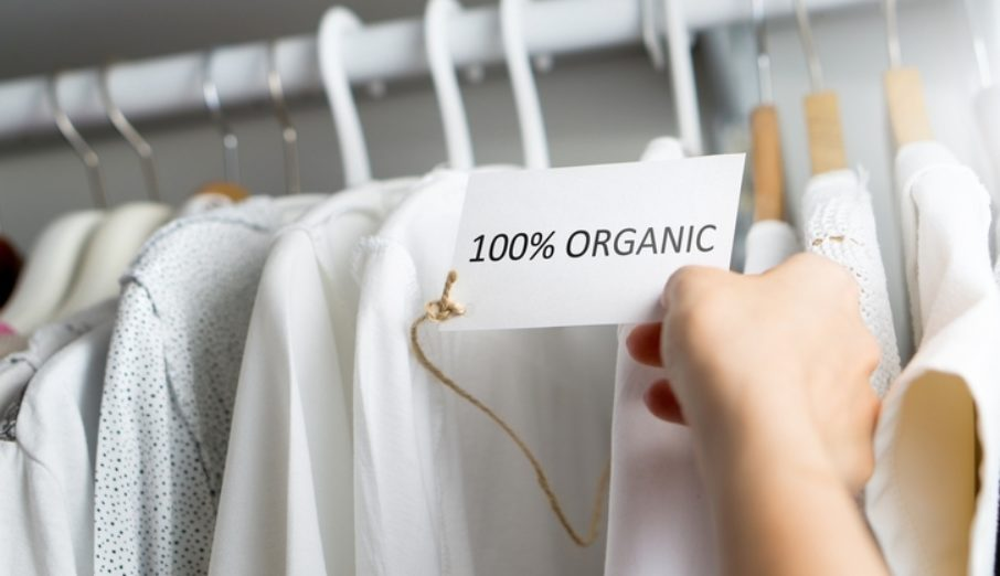 Textile waste is at an all time high. It's time for our shopping habits to change