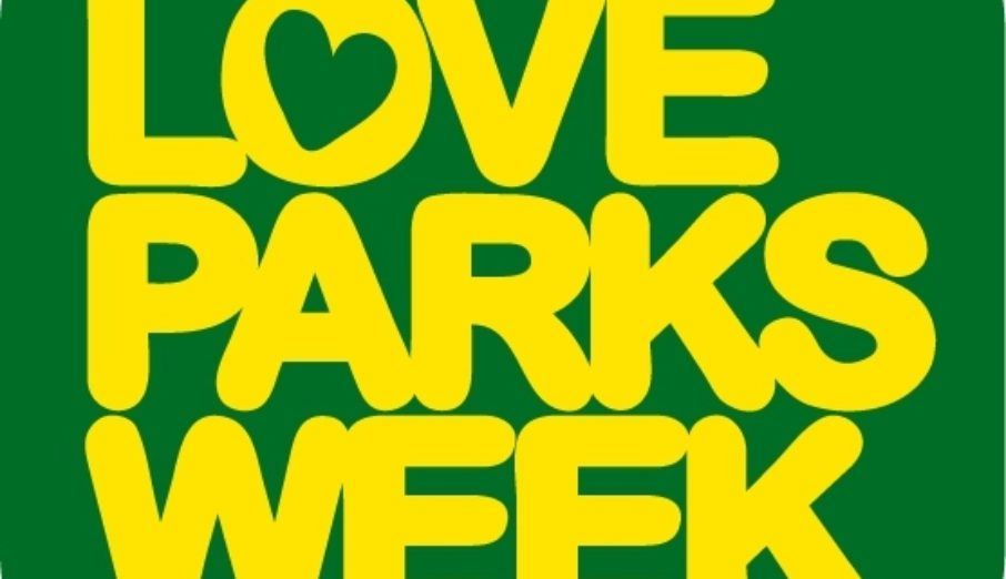 This week (25th July – 3rd August) is Love Parks Week. So why not make a special effort to leave your desk and visit your nearest park during your lunch break?